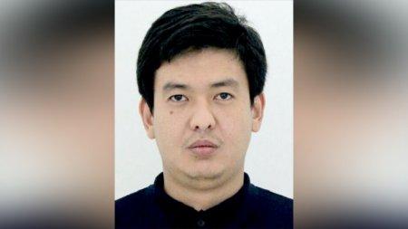 Интерпол разыскивает казахстанца