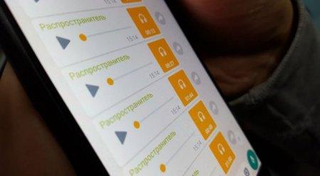 WhatsApp-рассылку, где женщина просит девочку включить газ, прокомментировали в МВД