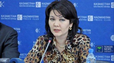 Шаяхметова прокомментировала сбои после объединения Qazkom и Halyk