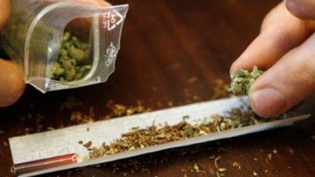 Грузия легализовала употребление марихуаны
