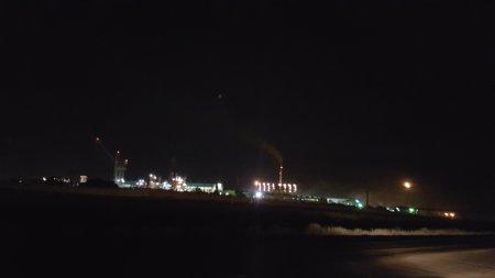 Департамент экологии Мангистауской области назначил внеплановую проверку по факту выбросов на заводе «КазАзот»