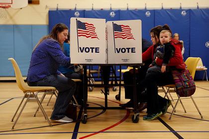 Систему выборов в США смог взломать 11-летний школьник