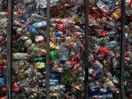 Из пластиковых бутылок будут производить текстиль в Туркестанской области