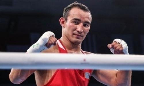 Актауские боксеры завоевали две медали на турнире в Чечне