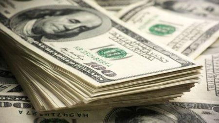 Доллар достиг своего пика – 348,38 тенге на дневных торгах