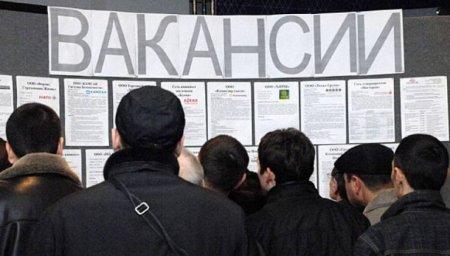 Число безработных в Казахстане выросло на 65%
