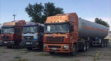 В КНБ рассказали об ОПГ, вывозившей газ из Казахстана