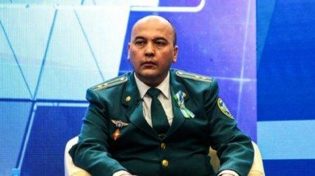 Начальник управления МВД Узбекистана найден мертвым на рабочем месте