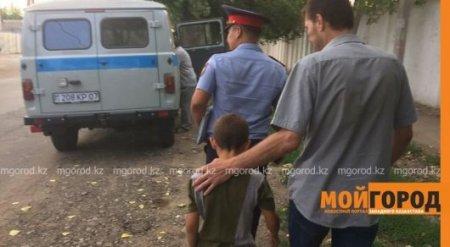 Девятилетний мальчик выучил таблицу умножения и угнал внедорожник в Уральске