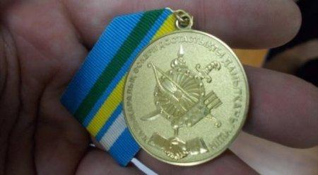 Продажу тысячи медалей Минобороны Казахстана объяснили в ведомстве