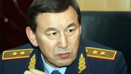 Касымов ответил на вопрос, думал ли он об отставке после смерти Тена