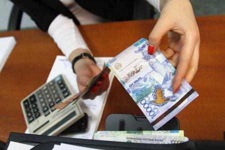 ЕНПФ объяснил правила отчислений для работающих за рубежом казахстанцев