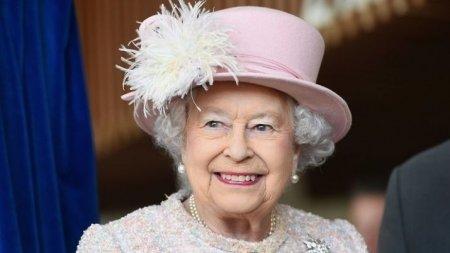 Королева Елизавета II ответила на письмо казахстанки