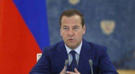 Усиление санкций означает объявление торговой войны - Медведев
