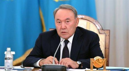По поручению Назарбаева начата модернизация правоохранительной системы