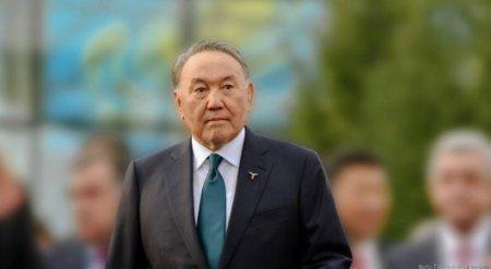 Назарбаев прибыл в Мангистаускую область