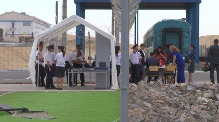 Президент Казахстана высказался о важности саммита в Актау