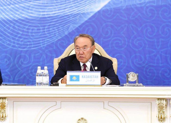 Каспийский саммит завершил свою работу