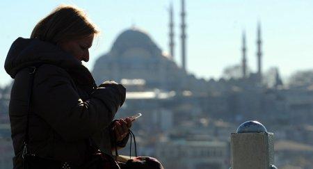 Турция откажется от iPhone