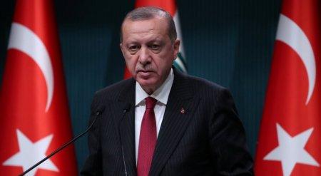 Эрдоган ответил Трампу огромными пошлинами на товары из США