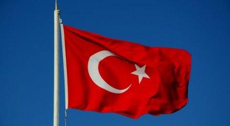 Турция сбрасывает гособлигации США на миллиарды долларов