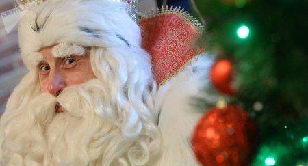 Запоздавший Дед Мороз: в Кызылорде 200 школьников получат новогодние подарки