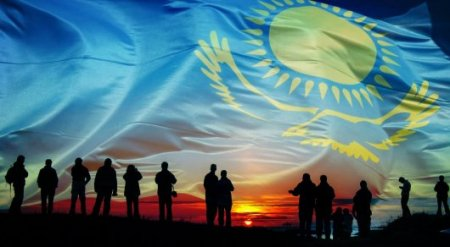 ТОП-10 популярных стран среди казахстанских эмигрантов