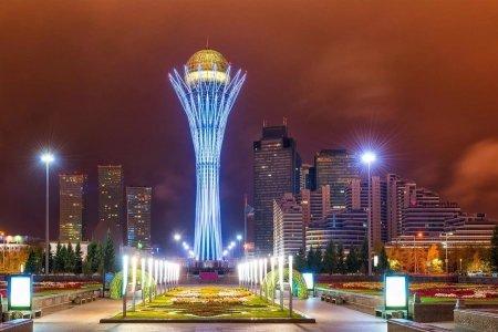 Сколько дней отдохнут казахстанцы на День Конституции