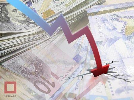 Годовая инфляция в Казахстане остается самой высокой в ЕАЭС