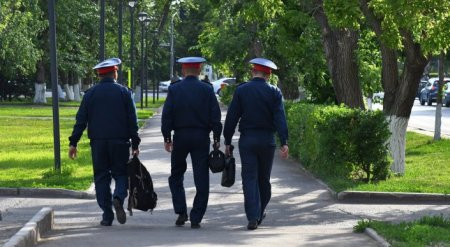 Реформа МВД: Готовы ли к ней казахстанские полицейские