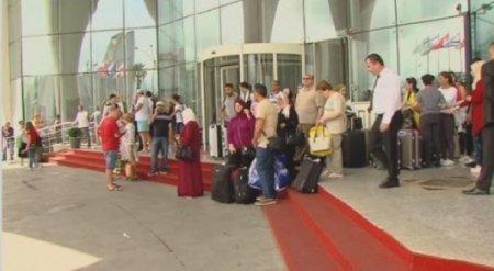 Власти Грузии прокомментировали выселение казахстанцев из гостиницы в Батуми