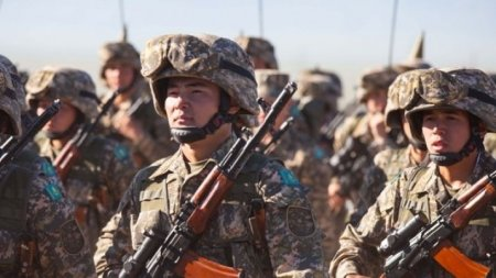 Дедовщина в Вооруженных силах находится на очень низком уровне – Минобороны РК