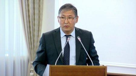 О ходе подготовки к началу учебного года рассказал министр образования РК