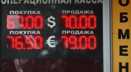 Новые американские санкции обрушили рубль