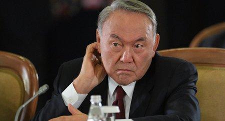 Назарбаев: наверно, придется уволить полицейских и взять на работу юристов