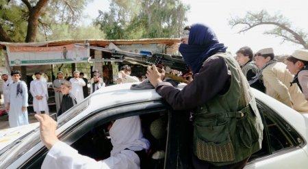 Угроза Казахстану от террористов из Афганистана усиливается - ООН
