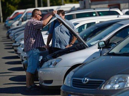 Выпуск легковых машин вырос на 86 процентов за год в Казахстане