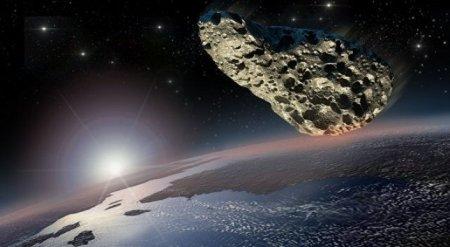 NASA: К Земле приближается астероид размером с пирамиду Хеопса