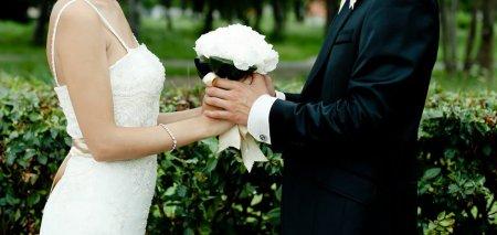 Будь модной в день свадьбы