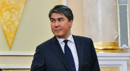 Исекешев назвал зарплаты руководителей в акимате Астаны