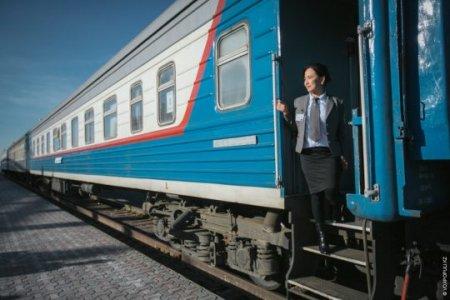 Простые правила экономии, или Как купить билет на поезд в Казахстане