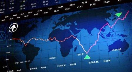 Мировые рынки погружаются в хаос