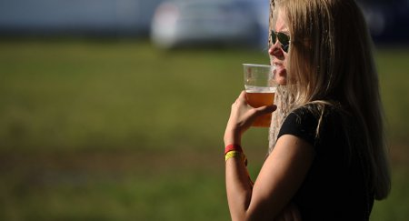 Алкоголь не будут продавать в магазинах в День знаний в Байконуре