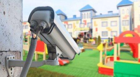 Во всех детсадах Казахстана хотят установить камеры