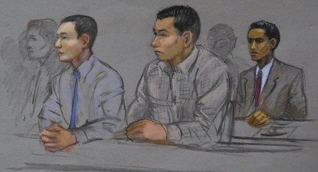 Теракт в Бостоне: осужденный казахстанец вышел из тюрьмы в США