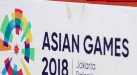 Казахстан завоевал 55-ю медаль на Азиаде-2018