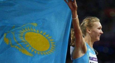 Рыпакова выиграла золото и стала четырехкратной чемпионкой Азии