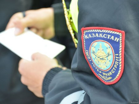 Причину кражи табельного оружия с двумя обоймами объяснил полицейский ЗКО