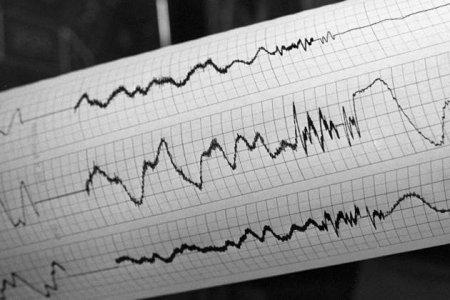 Сейсмологи зафиксировали в Алматы землетрясение ощутимостью 4 балла