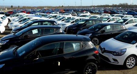 Снижение таможенной пошлины на ввоз автомобилей не коснется Казахстана